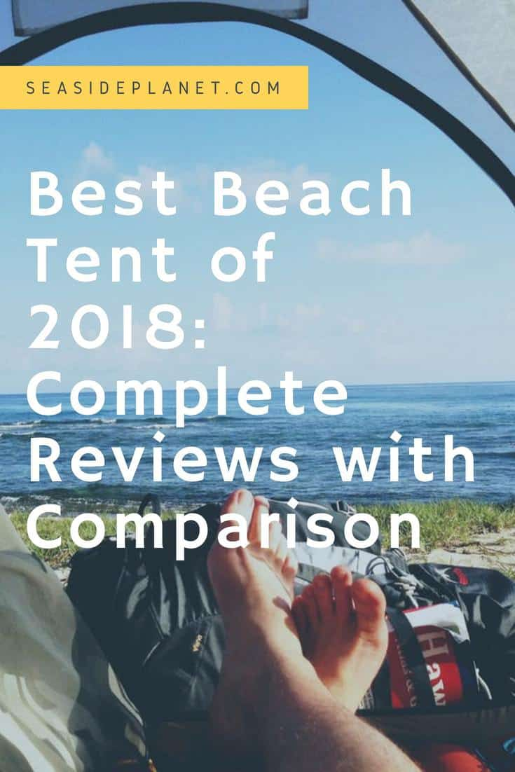 Best Beach Tent of 2019: Complete Reviews with Comparison