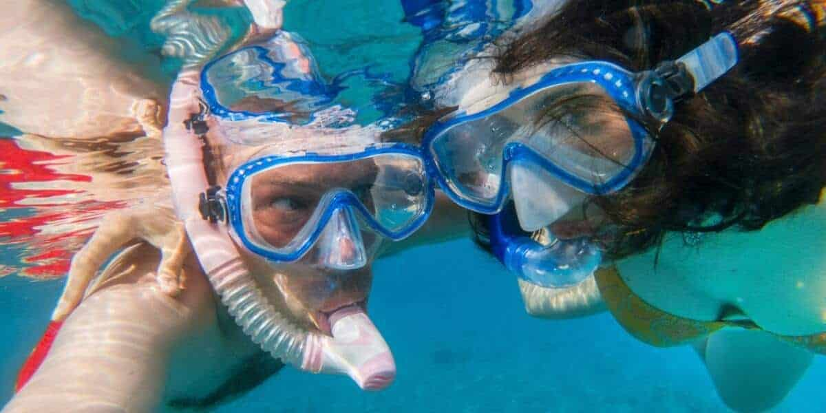 Top Snorkels for Beginners