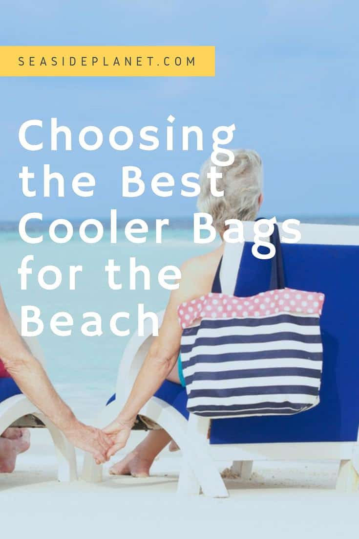 Choosing the Best Cooler Bags for the Beach