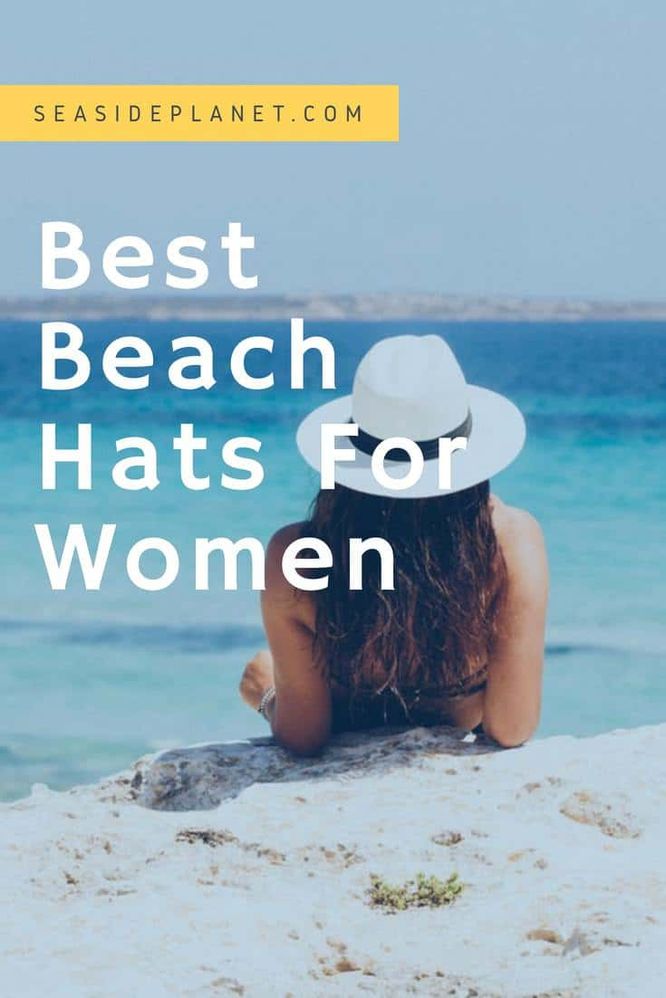 Best Beach Hats For Women of 2021 [Buying Guide]