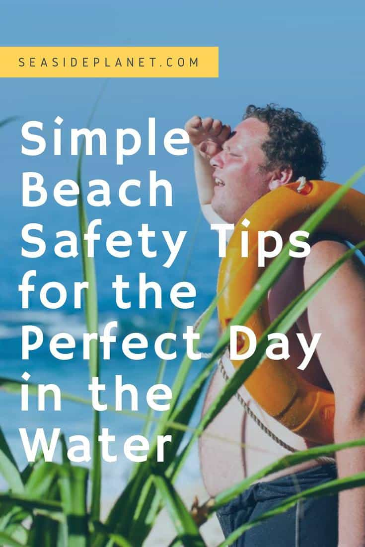 8 Essential Ocean Safety Tips