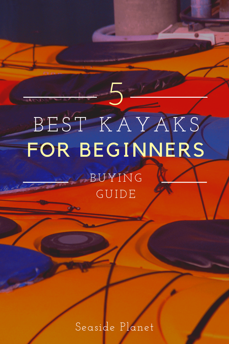 Are you wondering what are the best kayaks for beginners? We\'ve got you covered with the top 5 choices in 2019. Click to learn more.