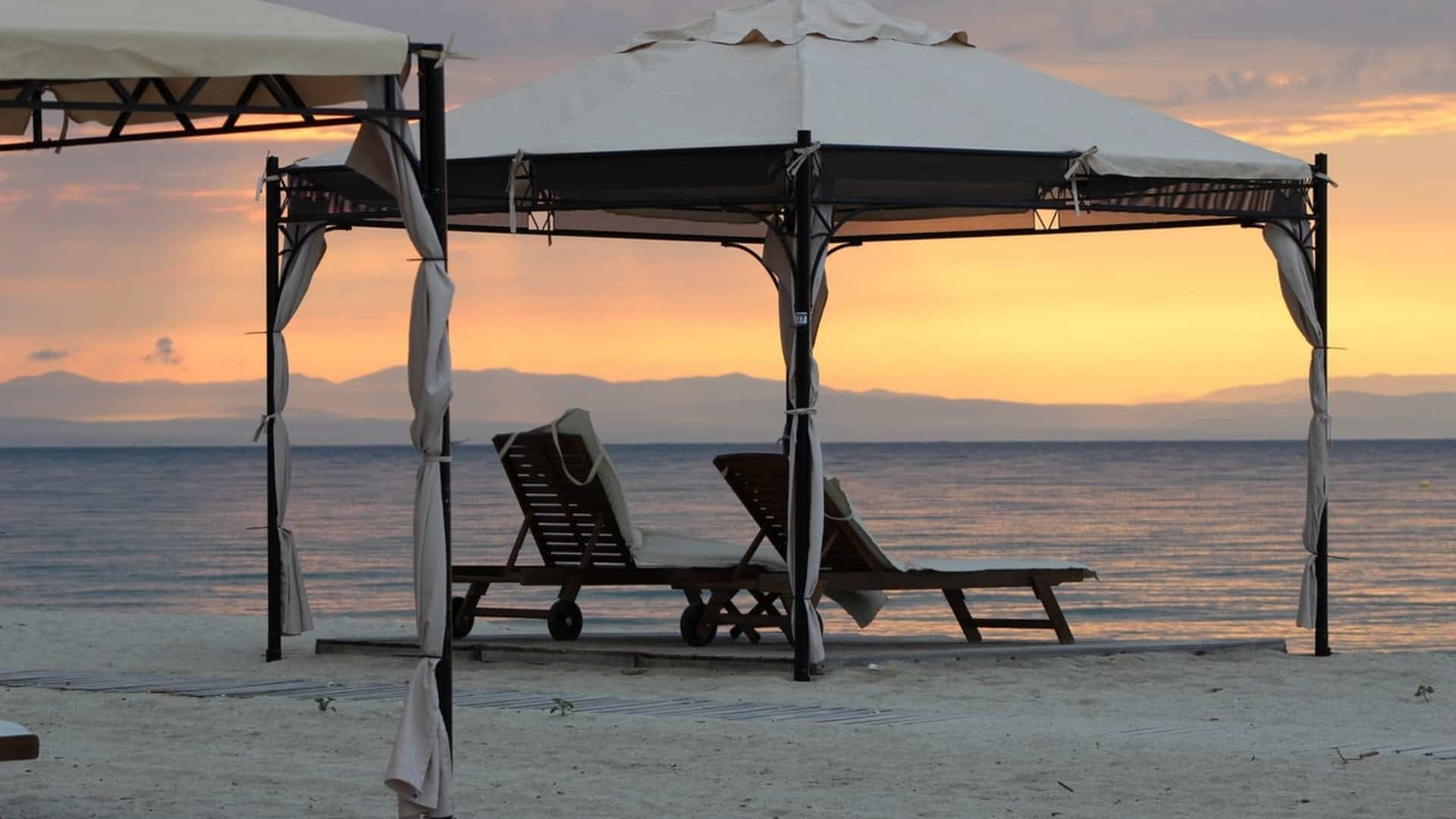The Best Pop Up Canopy For Beach Use Of 2020