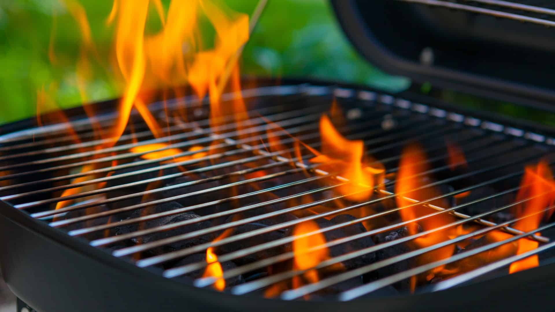 best portable grill for beach