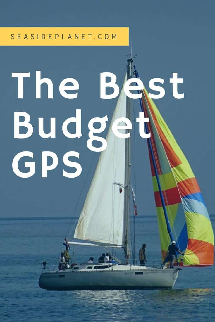 In Search Of The Best Budget Marine GPS