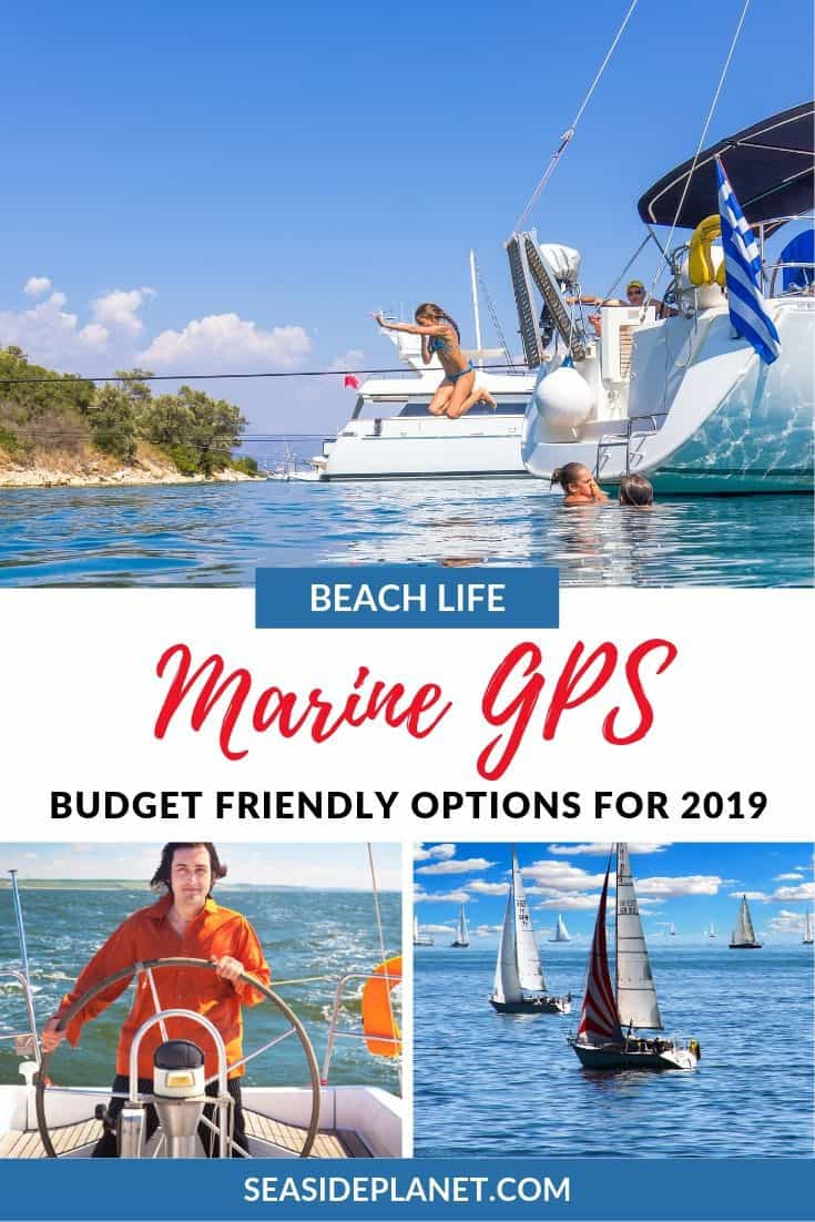 The Best Budget Marine GPS On the Market