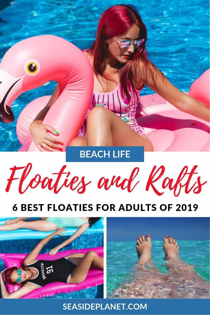 The 6 Best Floaties For Adults of 2021