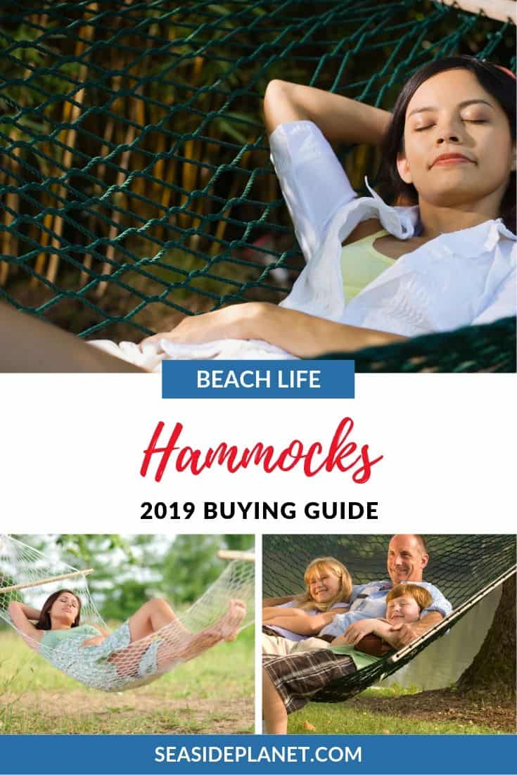 Best Hammock for Hot Weather of 2020