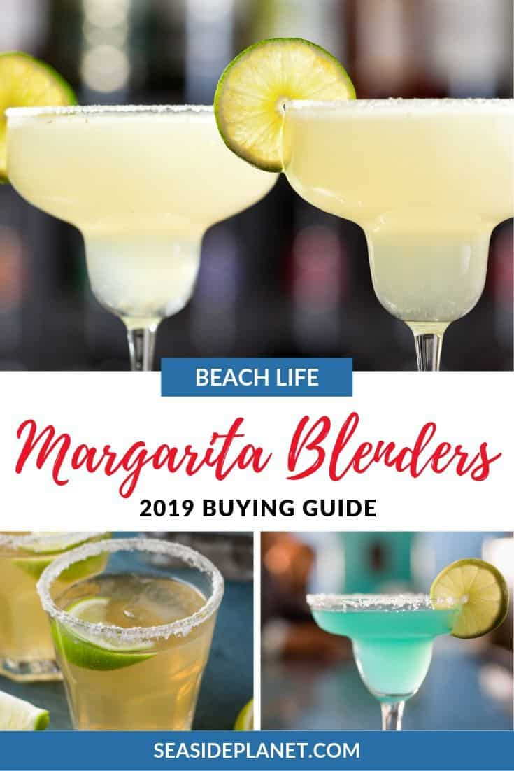 If you want the PERFECT margarita, then you\'ll need the RIGHT blender. Today, we\'re highlighting the very Best Blender for Frozen Margaritas!