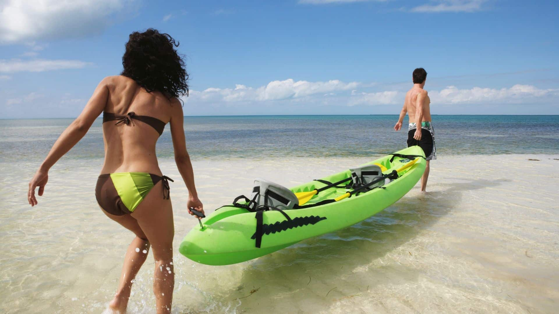 best kayaks for saltwater fishing