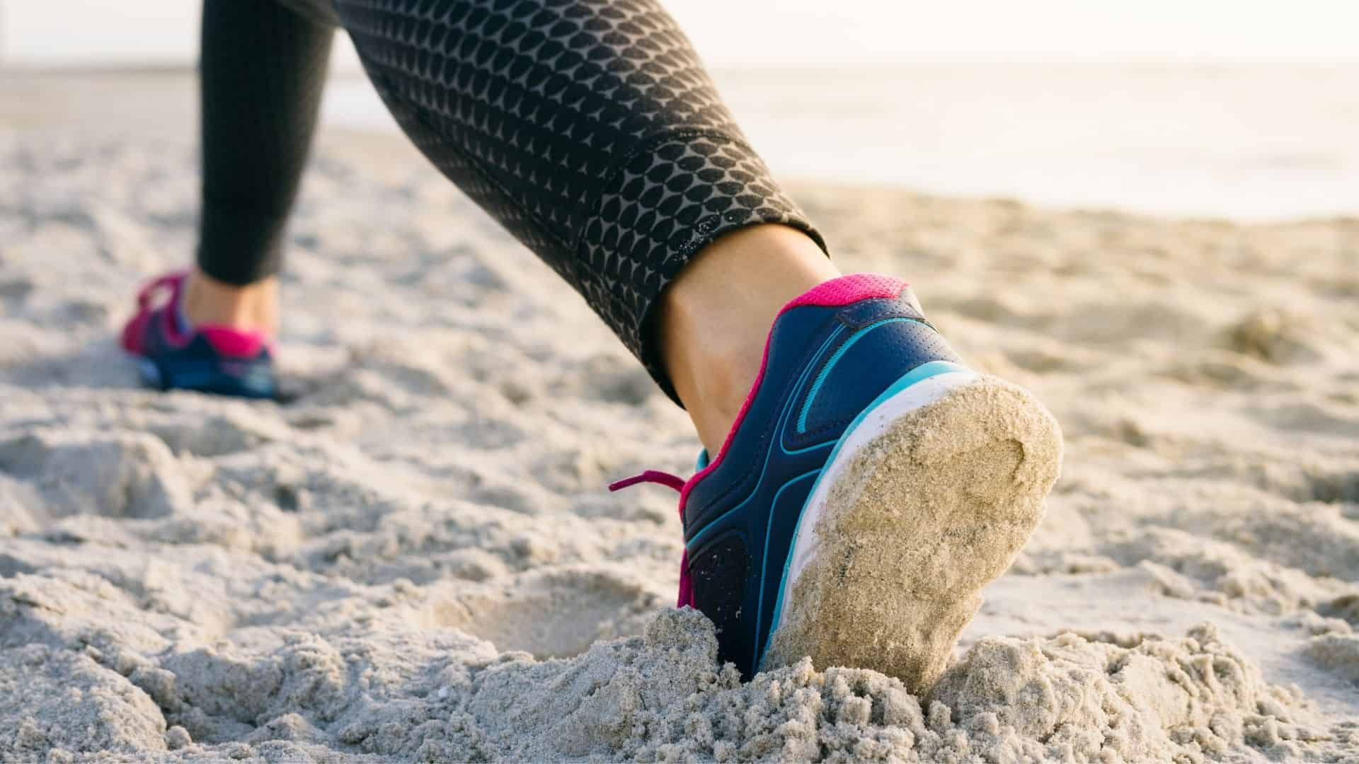 The Best Shoes for Beach Walking of 2020: Buyers Guide