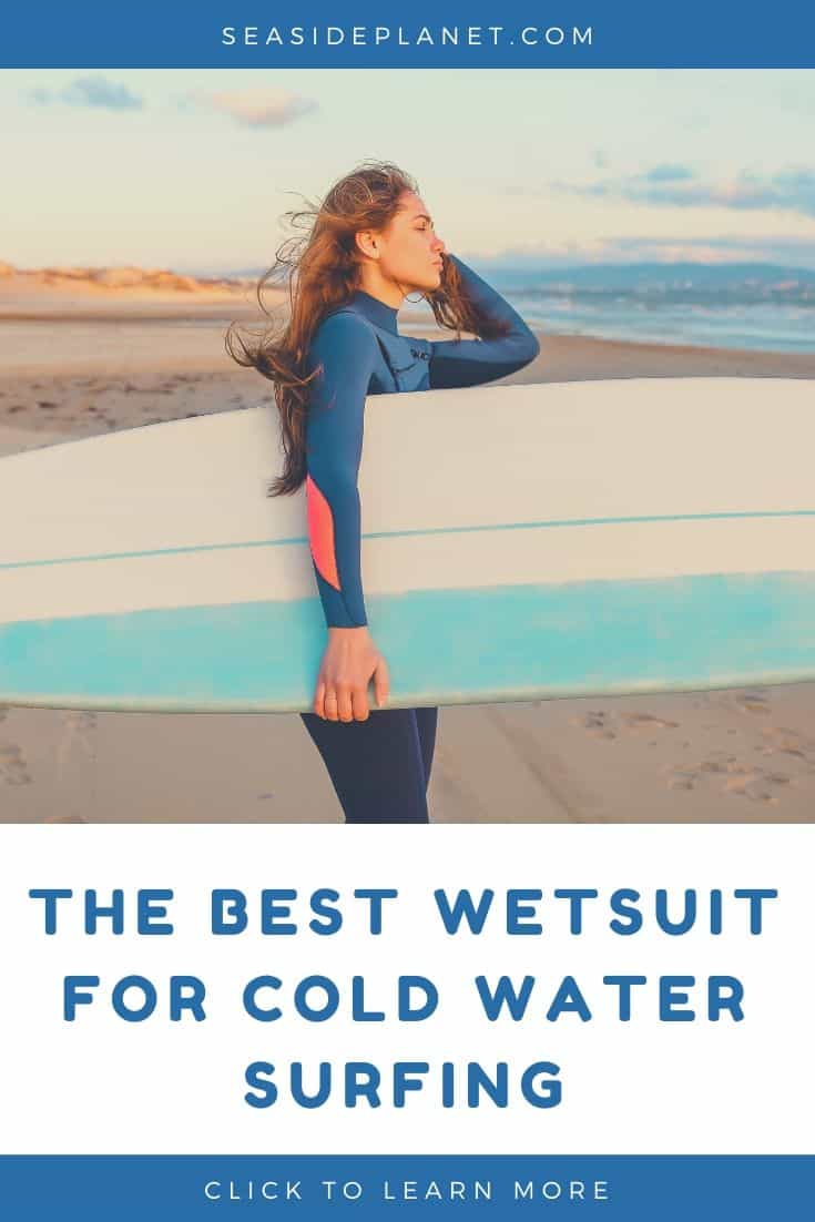 The 5 Best Wetsuits for Cold Water Surfing: 2021 Buyers Guide