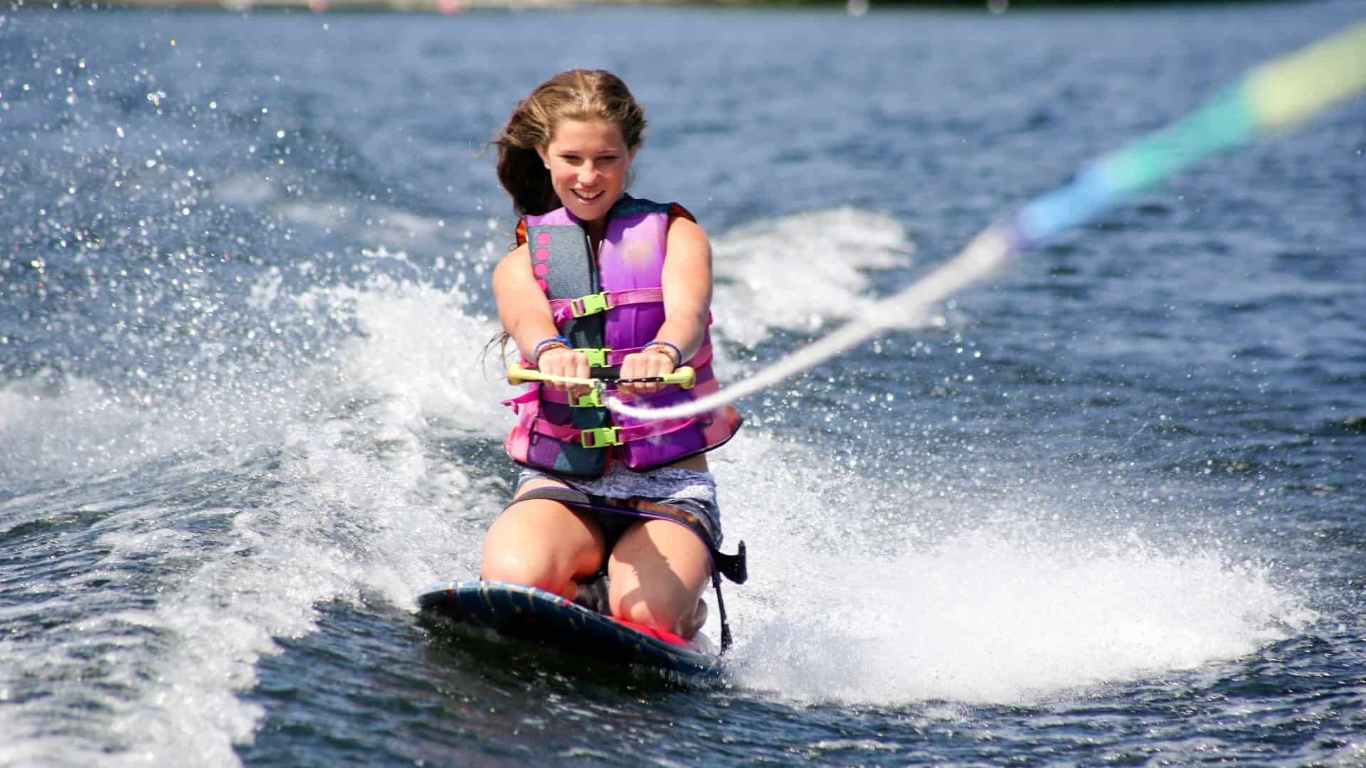 best kneeboard for beginners