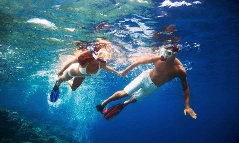 is snorkeling dangerous