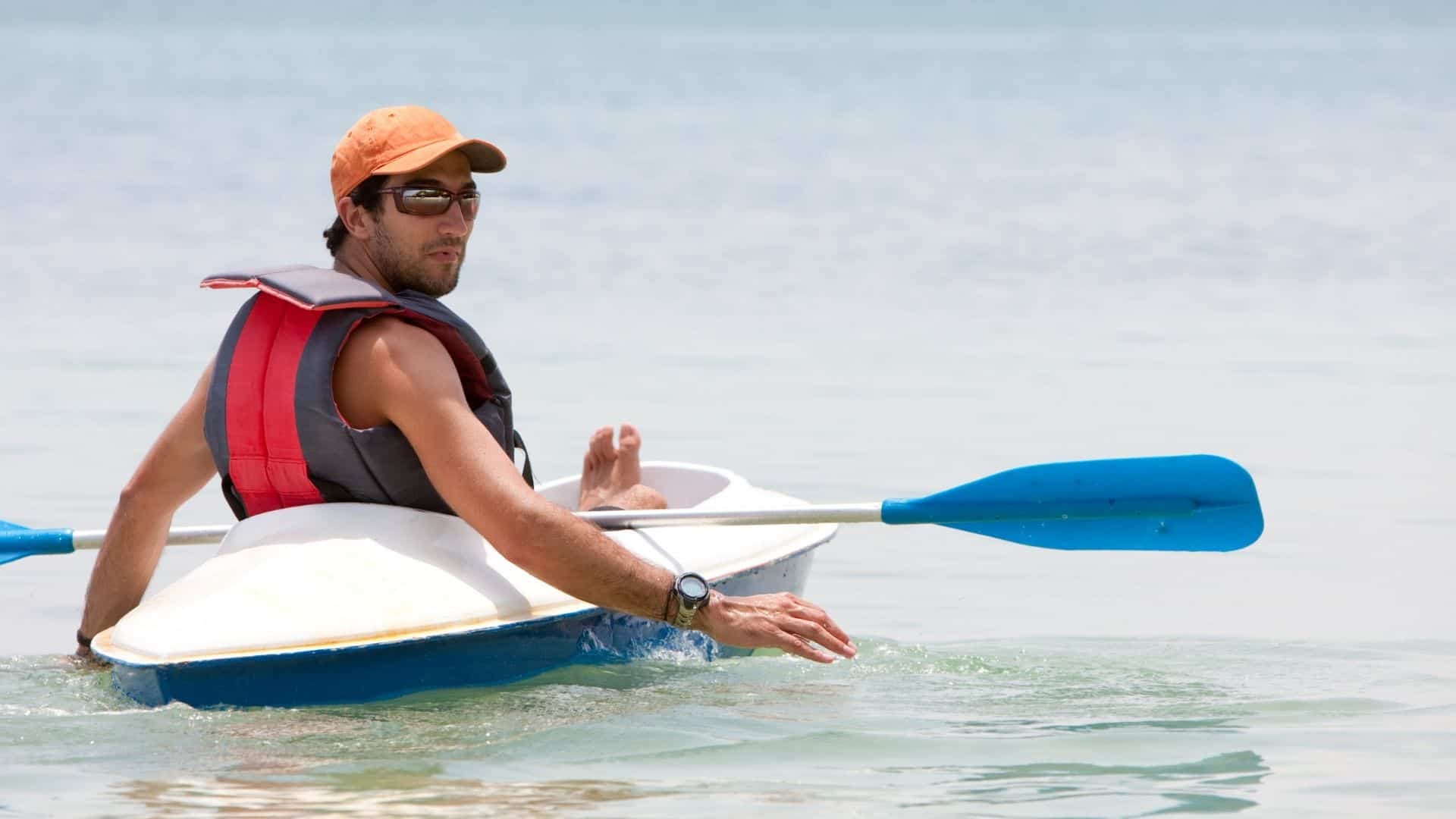 6 Reasons to Try Ocean Kayaking on Your Next Vacation