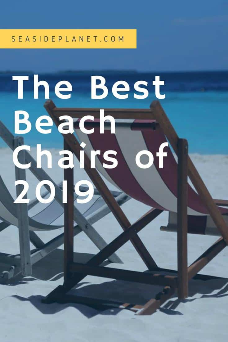 Best Beach Chair of 2019: Complete Reviews with Comparison