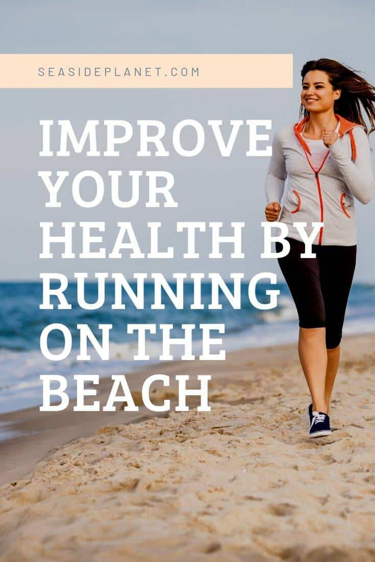 Knowing what benefits you'll enjoy when you stop sitting and start running will inspire you to grab your running shoes and hit the sand. #BeachVacationActivities BeachVacations