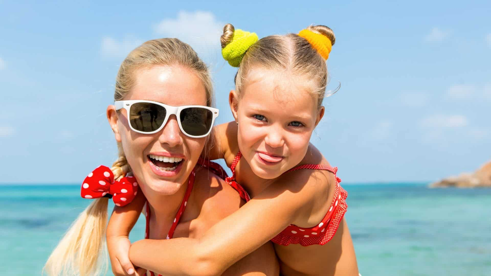 Fun Beach Activities Your Whole Family Will Love