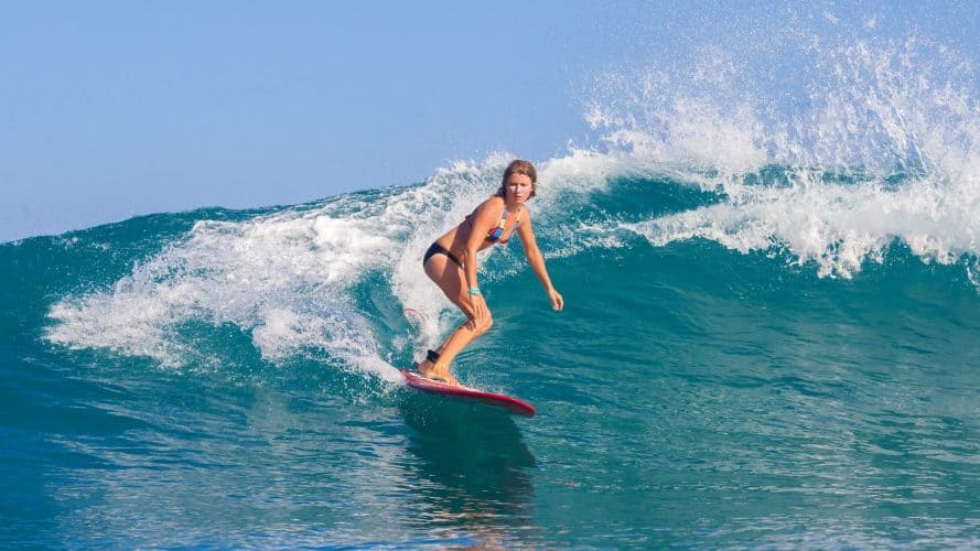 how to improve your surfing