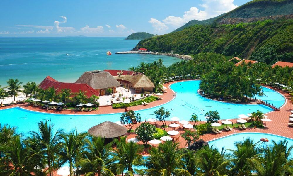 tropical vacations to take