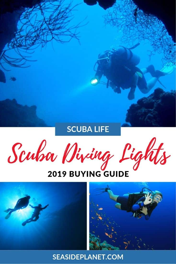 What are the Best Scuba Diving Lights of 2020?