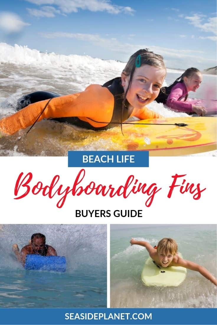 Do you want to MAXIMIZE your propulsive force to get in the waves faster? Then you won\'t want to miss our reviews of the BEST Bodyboard Fins on the market!