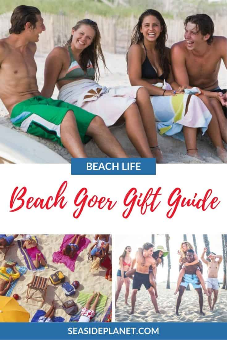 21 Best Gifts for Beach Lovers [2021 Edition]