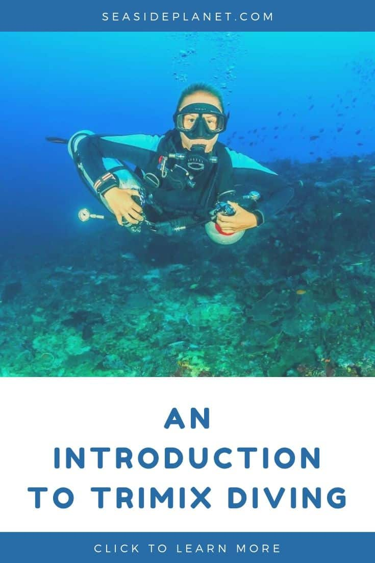 An Introduction to Trimix Diving