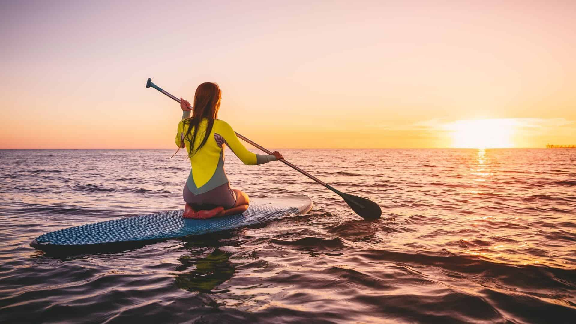 best gifts for paddleboarders