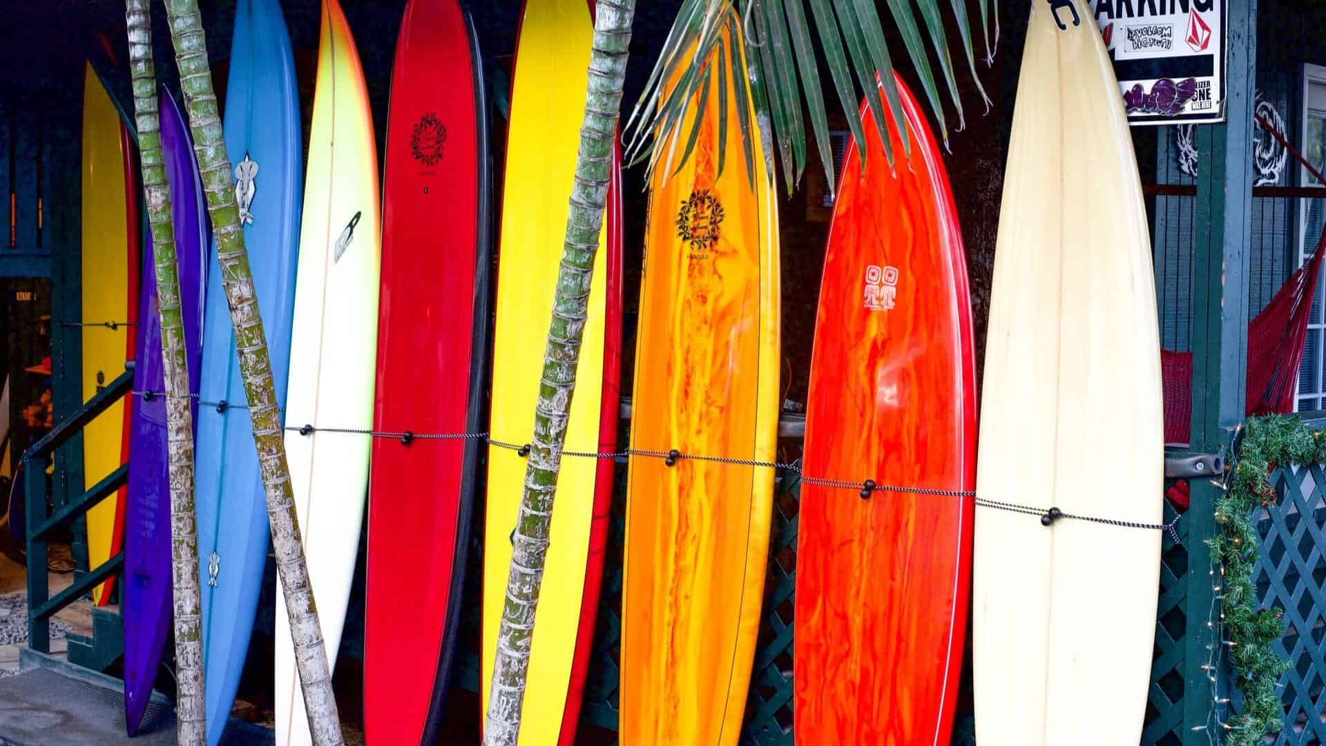 best gifts for surfers