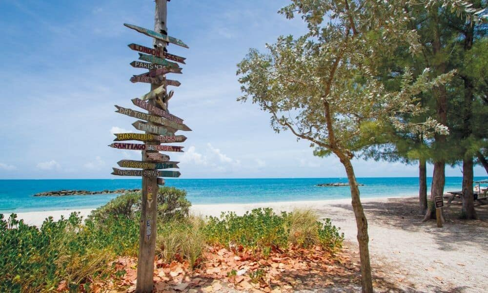fort zachary taylor signs