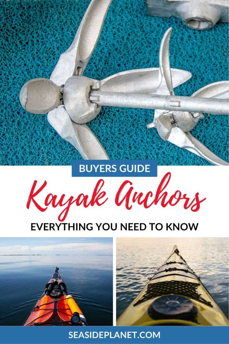 Choosing the Best Kayak Anchor in 2020: Buyer's Guide