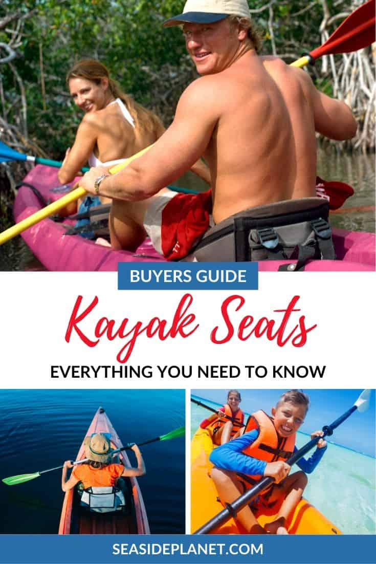 The 8 Best Kayak Seats of 2020: Buyer's Guide