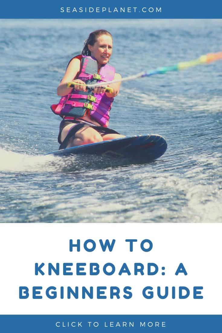 How to Kneeboard: A Beginners Guide