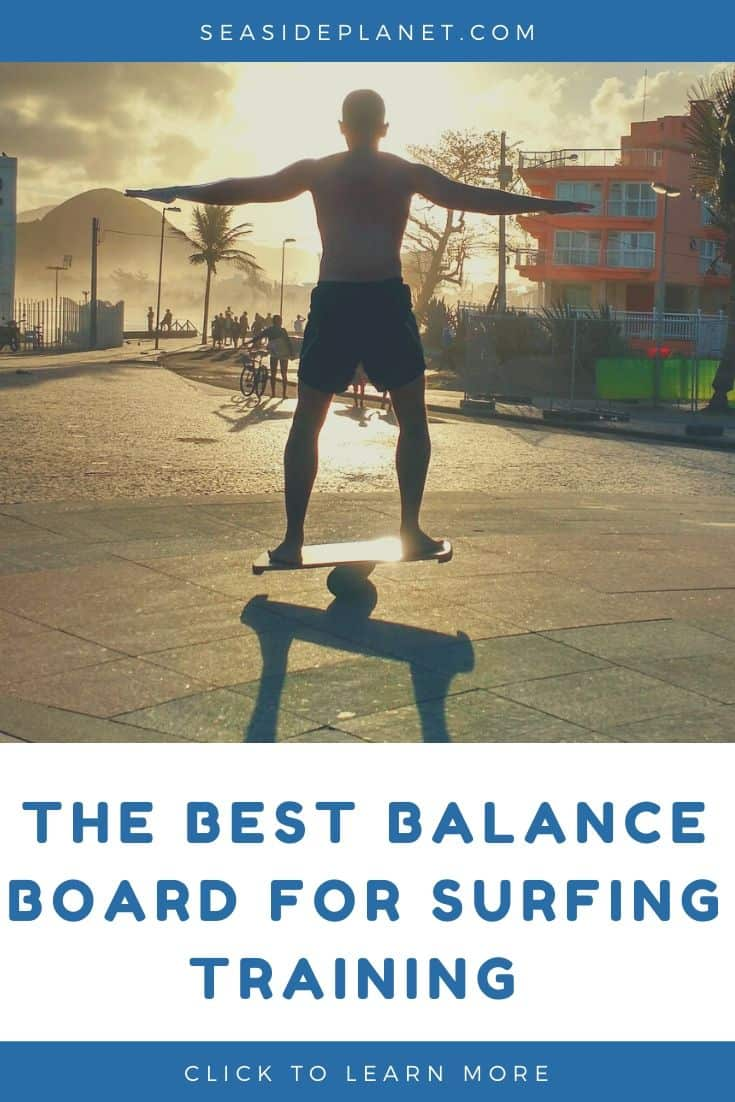 What's the Best Balance Board for Surfing Training? [Buying Guide]