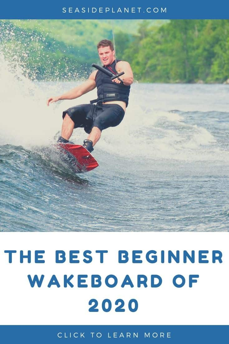 5 Best Beginner Wakeboards of 2021: Buying Guide