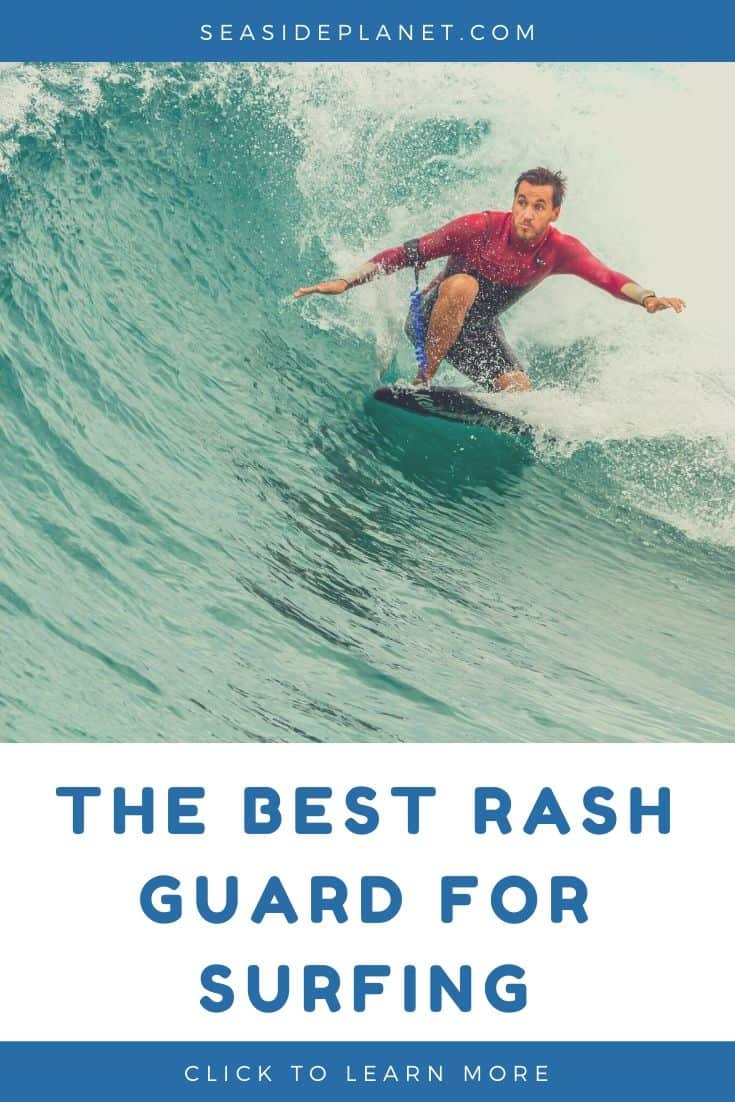The 5 Best Rash Guards for Surfing [2020 Buying Guide]