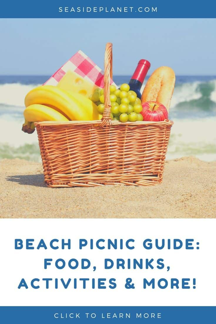 Beach Picnic Guide: Food, Drinks, Activities & More!