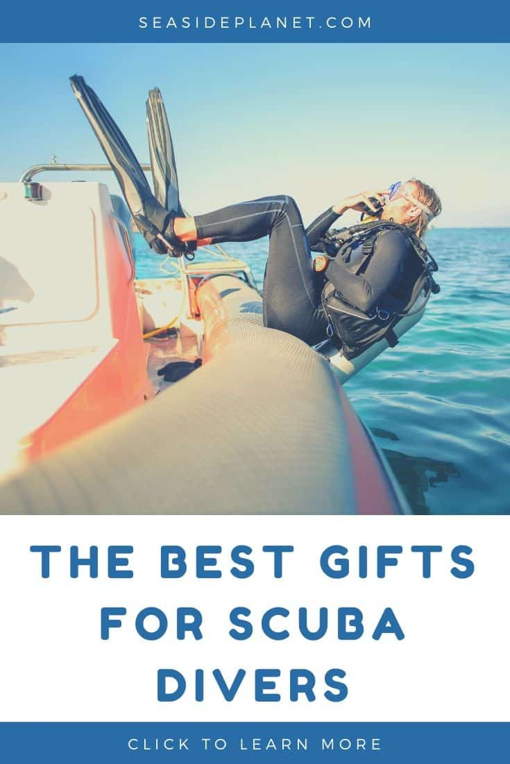 25 of the Best Gifts for Scuba Divers