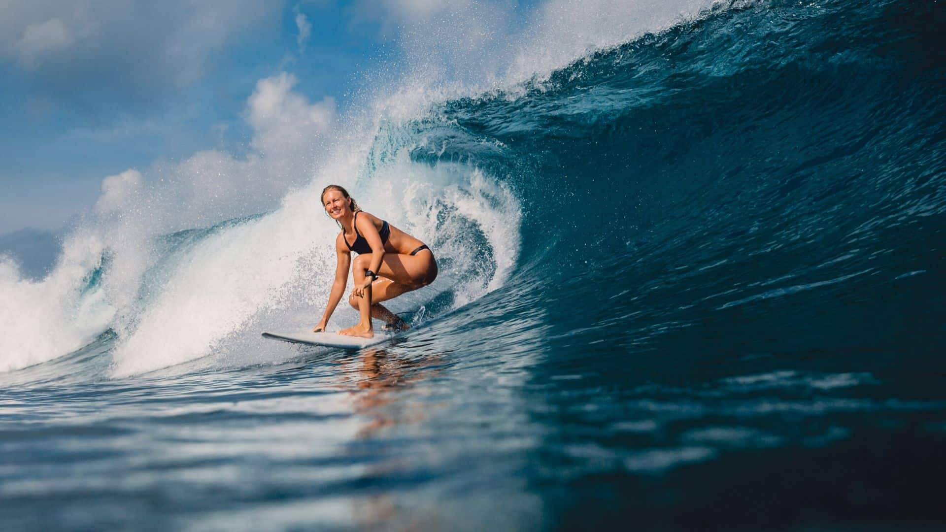 best places to live for surfing
