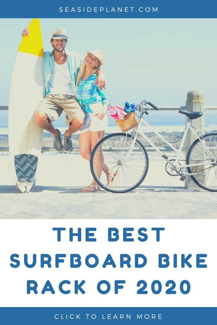 The Best Surfboard Bike Racks of 2021: Buying Guide